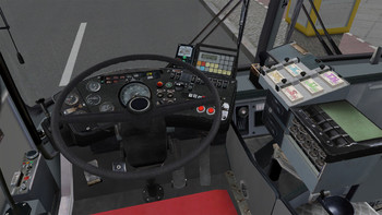 Screenshot2 - OMSI 2 Add-on City Bus O305