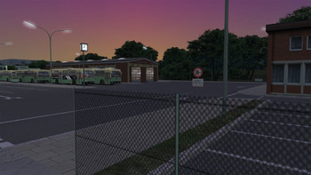 Screenshot5 - OMSI 2 Add-on City Bus O305