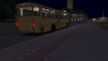 Screenshot7 - OMSI 2 Add-on City Bus O305