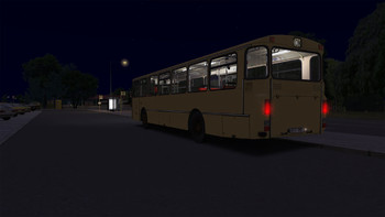 Screenshot8 - OMSI 2 Add-on City Bus O305