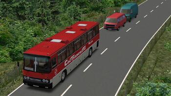 Screenshot2 - OMSI 2 Add-On Coachbus 250