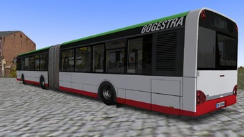 Screenshot3 - OMSI 2 Add-On Urbino Stadtbusfamilie