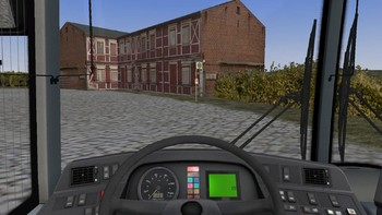 Screenshot4 - OMSI 2 Add-On Urbino Stadtbusfamilie