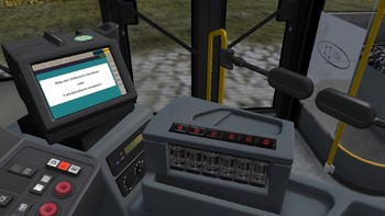 Screenshot5 - OMSI 2 Add-On Urbino Stadtbusfamilie