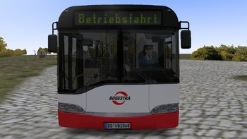 Screenshot1 - OMSI 2 Add-on Urbino Citybus Series