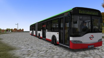 Screenshot2 - OMSI 2 Add-on Urbino Citybus Series