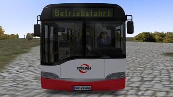 Screenshot1 - OMSI 2 Add-on Urbino Citybus Series