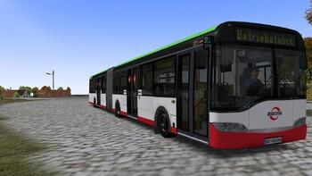 Screenshot2 - OMSI 2 Add-on Urbino Citybus Series