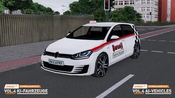 Screenshot8 - OMSI 2 Add-on Downloadpack Vol. 4 - KI-Fahrzeuge