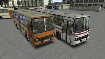 Screenshot12 - OMSI 2 Add-on Citybus i260 Series