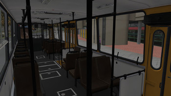 Screenshot3 - OMSI 2 Add-on Citybus i260 Series