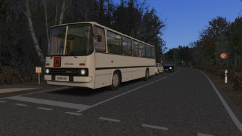 Screenshot5 - OMSI 2 Add-on Citybus i260 Series