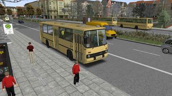 Screenshot7 - OMSI 2 Add-on Citybus i260 Series