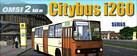 OMSI 2 Add-on Citybus i260 Series