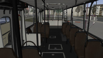 Screenshot4 - OMSI 2 Add-on Citybus i260 Series