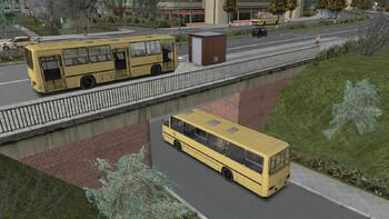 Screenshot9 - OMSI 2 Add-on Citybus i260 Series