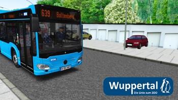 Screenshot8 - OMSI 2 Add-On Wuppertal Buslinie 639
