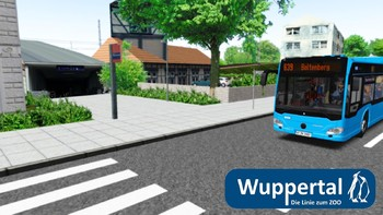Screenshot6 - OMSI 2 Add-On Wuppertal Buslinie 639