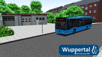 Screenshot7 - OMSI 2 Add-On Wuppertal Buslinie 639