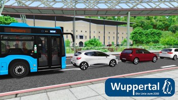Screenshot9 - OMSI 2 Add-On Wuppertal Buslinie 639