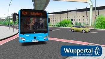 Screenshot5 - OMSI 2 Add-On Wuppertal Buslinie 639