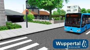 Screenshot6 - OMSI 2 Add-On Wuppertal Buslinie 639