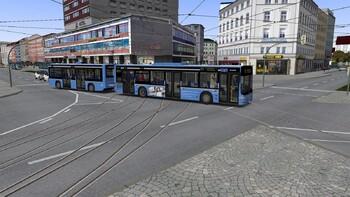 Screenshot10 - OMSI 2 Add-On München City