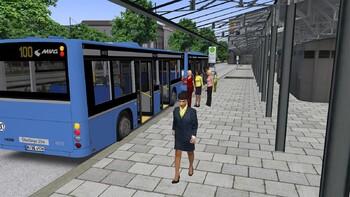 Screenshot3 - OMSI 2 Add-On München City