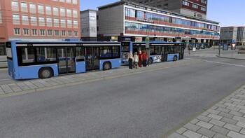 Screenshot5 - OMSI 2 Add-On München City