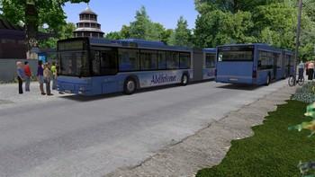 Screenshot8 - OMSI 2 Add-On München City