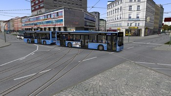 Screenshot10 - OMSI 2 Add-On München City
