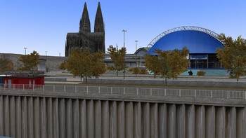 Screenshot2 - OMSI 2 Add-on Cologne