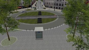 Screenshot9 - OMSI 2 Add-on Cologne