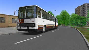 Screenshot10 - OMSI 2 Add-On Regiobus i200