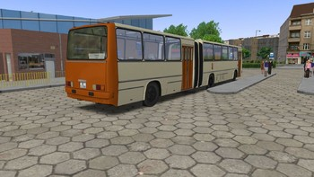 Screenshot2 - OMSI 2 Add-On Regiobus i200