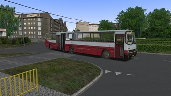 Screenshot7 - OMSI 2 Add-On Regiobus i200