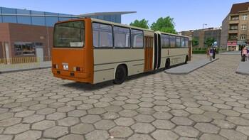 Screenshot2 - OMSI 2 Add-On Regiobus i200