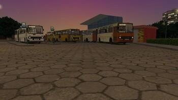 Screenshot3 - OMSI 2 Add-On Regiobus i200