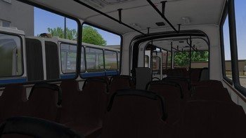 Screenshot6 - OMSI 2 Add-On Regiobus i200