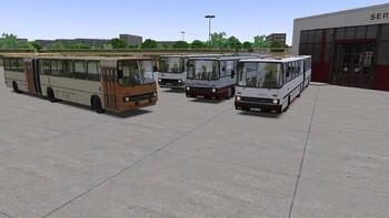 Screenshot8 - OMSI 2 Add-On Regiobus i200