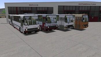 Screenshot9 - OMSI 2 Add-On Regiobus i200