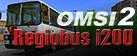 OMSI 2 Add-On Regiobus i200