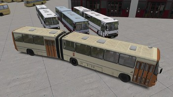 Screenshot4 - OMSI 2 Add-On Regiobus i200
