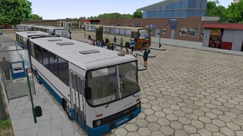 Screenshot5 - OMSI 2 Add-On Regiobus i200