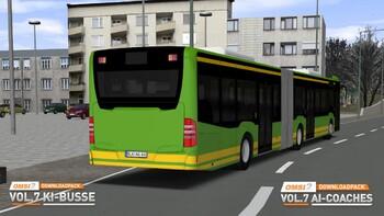 Screenshot10 - OMSI 2 Downloadpack Vol. 7 - KI-Busse
