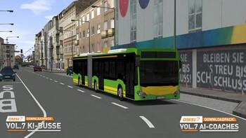 Screenshot3 - OMSI 2 Downloadpack Vol. 7 - KI-Busse