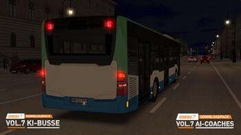 Screenshot9 - OMSI 2 Downloadpack Vol. 7 - KI-Busse
