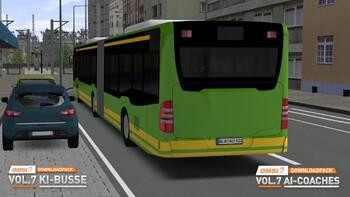 Screenshot5 - OMSI 2 Downloadpack Vol. 7 - AI Coaches