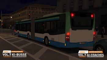 Screenshot7 - OMSI 2 Downloadpack Vol. 7 - AI Coaches