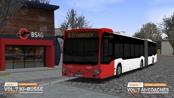 Screenshot8 - OMSI 2 Downloadpack Vol. 7 - AI Coaches